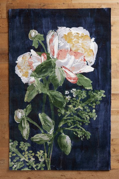 Anthropologie Rugs by Bloomstudy Rug Anthropologie