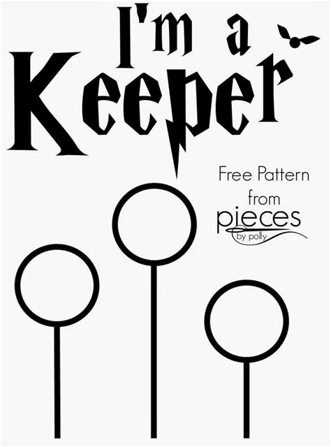 Owl Pumpkin Carving Templates Easy by Pieces By Polly Diy Ron Weasley I M A Keeper Shirt