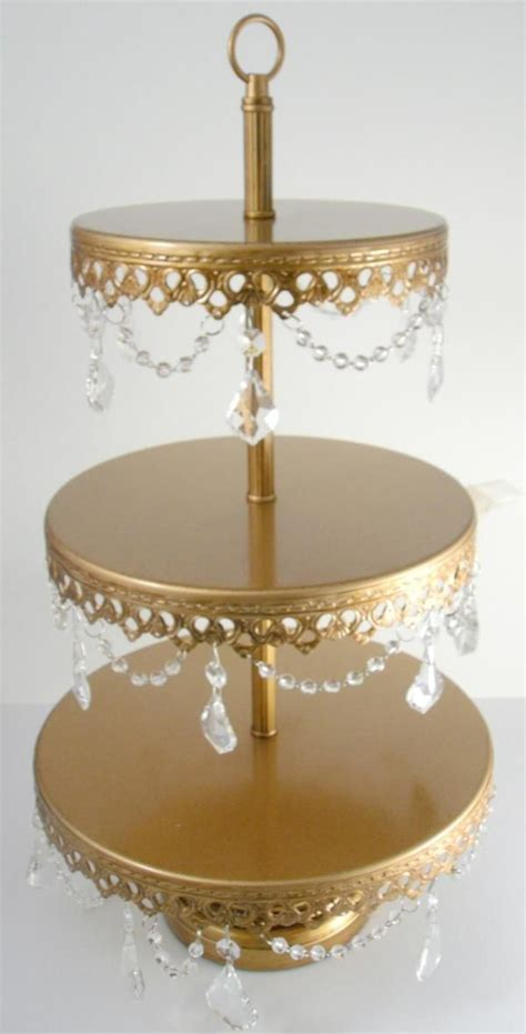the 25 best gold cupcake stand ideas on pinterest cheap