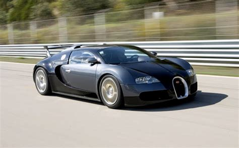 Ausmotive.com » Want To Buy Your Own Bugatti Veyron?
