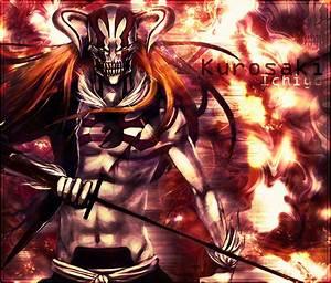 Image Gallery ichigo kurosaki demon