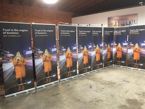 banner printing los angeles banner stands