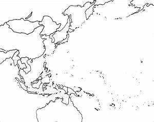 Susan Tattoo: southeast asia map blank