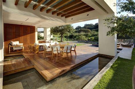 comment amenager une terrasse en bois 107 id 233 es comment faire une terrasse ext 233 rieure moderne