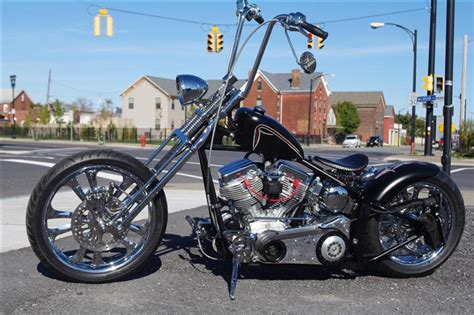 Motorcycles (choppers) On Pinterest