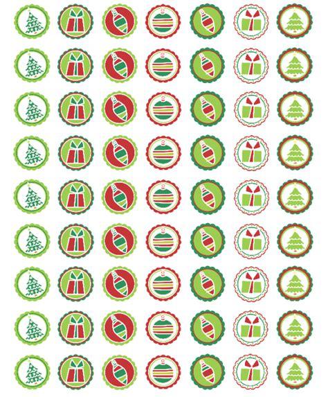 christmas labels ready  print worldlabel blog