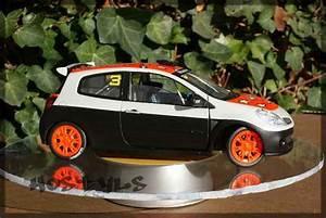 Voiture Clio 3 : renault clio 3 rs miniature cup rallye solido 1 18 voiture ~ Gottalentnigeria.com Avis de Voitures