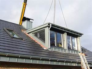 Dachgaube Mit Balkon Kosten : gaubentechnik mit system sps gauben flachdachgaube ~ Lizthompson.info Haus und Dekorationen
