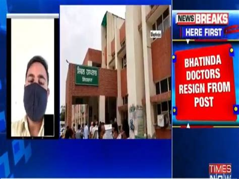 Punjab news| Punjab: Under 'tremendous pressure', four ...