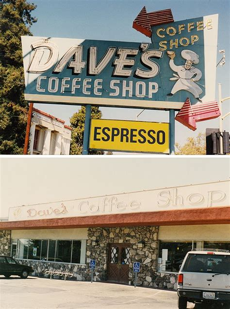 Popular cities with caribou coffee locations. Dave's Coffee Shop opened in 1930 in Oakland, CA and closed down in 2004. Photo by Dave Bravenec ...