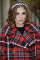 Morgane Polanski – Miu Miu Show at Paris Fashion Week 10 ...