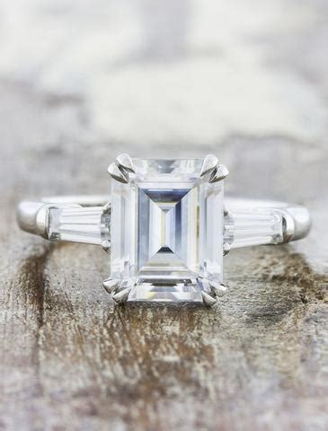 custom engagement rings handcrafted in new york ken design