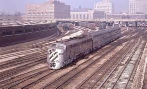 Double-Decker Passenger Trains