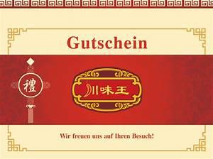 Restaurant Gutschein München : gutschein sichuan k che restaurant m nchen ~ Eleganceandgraceweddings.com Haus und Dekorationen