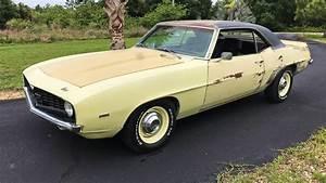 Copo Clone  1969 Camaro