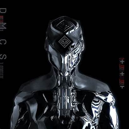 Cyborg Armor Robot Suit доспехов идеи Concept