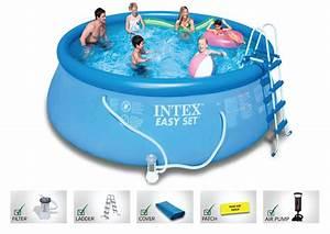 Intex 18 Ft Pool Manual