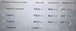 Combien De Kilometre En Reserve : vid o la tesla model s 100d jusqu 39 la panne combien de kilom tre peut on faire en une seule ~ Medecine-chirurgie-esthetiques.com Avis de Voitures
