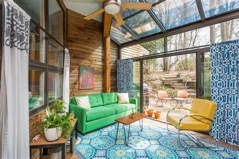 small sunroom 75 awesome sunroom design ideas digsdigs