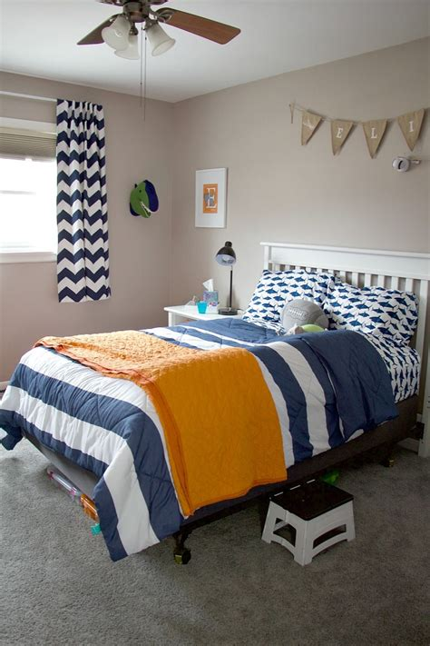Organized Bedroom by Diy Organizing A Preschool Boy Bedroom The Organized