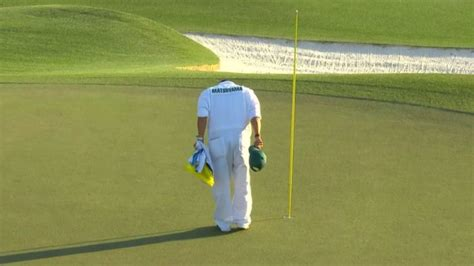 Hideki Matsuyama's Masters victory sealed with a bow, as ...