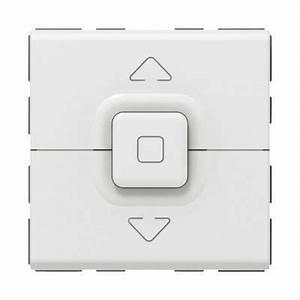 Interrupteur Volet Roulant Exterieur : m canisme commande de volets roulants 2 modules mosaic ~ Edinachiropracticcenter.com Idées de Décoration