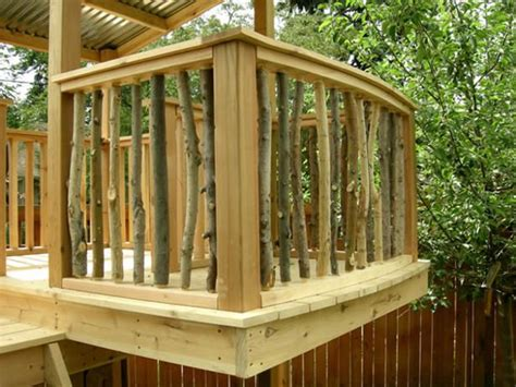 tree fort spindles  metal roof tree fort inspiration