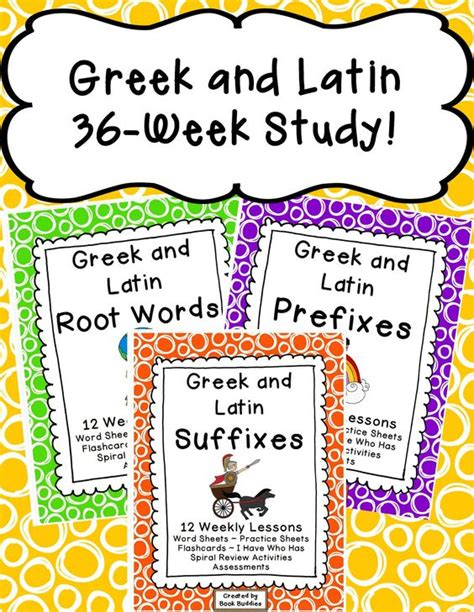 Prefixes, Reading Comprehension And Roots On Pinterest