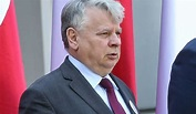 Polish Senate speaker to visit Tehran Friday