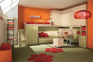 Camerette - Modern Kids Bedrooms by Arredissima - DigsDigs
