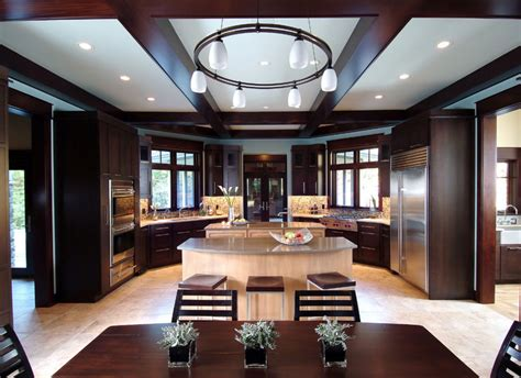 30 Classy Projects With Dark Kitchen Cabinets Florida Home Decor How To Design A Bedroom Room Theme Ideas Exterior Remodel Decorate Small On Budget Best Modular Paint Colors And Mood Buy Beach House