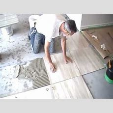 Installing Tiles Bathroom, Kitchen, Basement, Tile