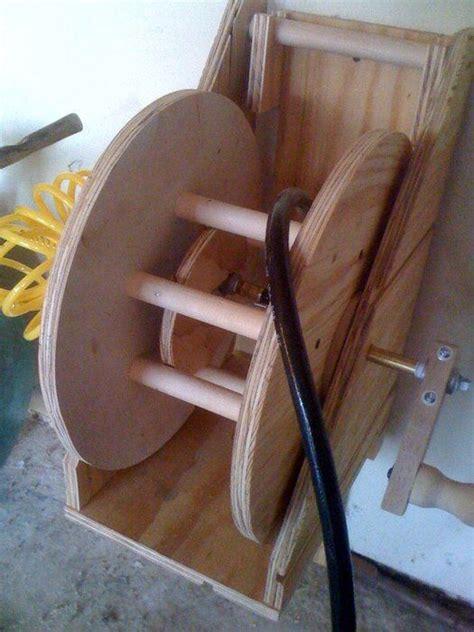 air hose reel cheap  barecycles  lumberjockscom