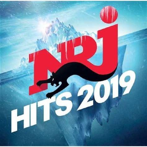 CD NRJ HITS 2019 - image 1