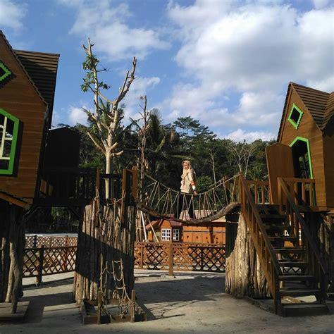 taman wisata karang resik tasikmalaya dibuka   umum