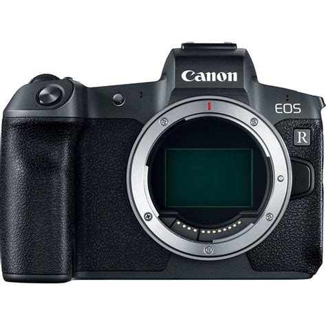 frame mirrorless digital canon eos r frame mirrorless digital