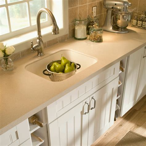 Lowes Kitchen Sinks Undermount by Countertop Buying Guide