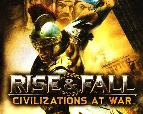 Rise and Fall: Civilizations At War RTS/TPS ismertető ...