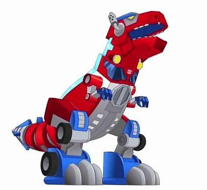 Bots Rescue Transformers Mode Primal Deviantart Optimus