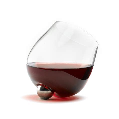2264 aura wine glasses spill resistant aerating glass set of 2 aura glass