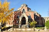 File:Brown university robinson hall 2009a.JPG - Wikimedia ...