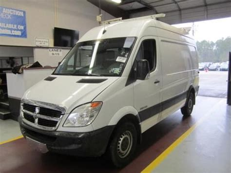 how cars engines work 2009 dodge sprinter windshield wipe control sell used 2009 dodge sprinter 2500 turbo diesel wb 144 quot high roof loaded 22mpg in addison