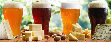guide  pairing canadian cheese  beer bc dairy
