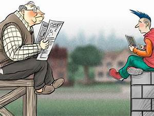 The Generation Gap Is Deep Heres How We Bridge It