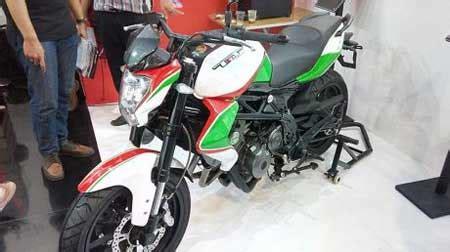 Gambar Motor Benelli Tnt 899 by Gambar Benelli Tnt 250 Si Motorsport Killer 250cc