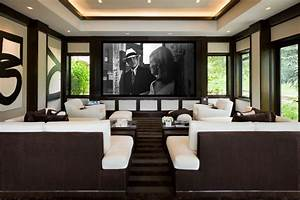 Media Home Cinema : willoughby way by charles cunniffe architects keribrownhomes ~ Markanthonyermac.com Haus und Dekorationen