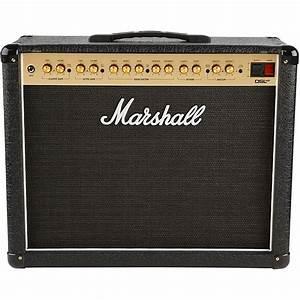 Marshall Dsl40cr 40w 1x12 Tube Guitar Combo Amp 2019
