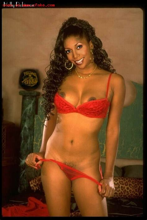 Holly robinson peete fucks naked, sexey girls in swimsutes