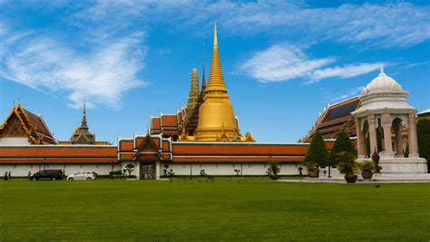 Top Attractions And Things To Do In Bangkok, Thailand Widest