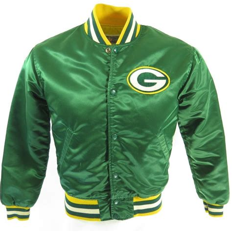 vintage green bay packers leather jacket cairoamanicom